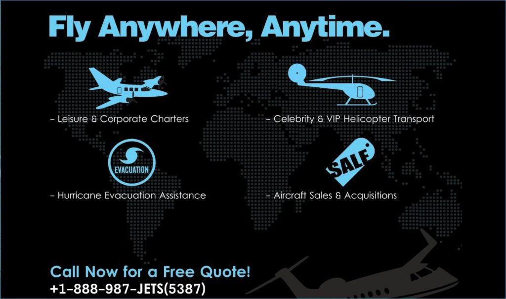 Aircraft Rentals in Orlando, FL