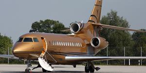 Заказать деловой перелет на самолете