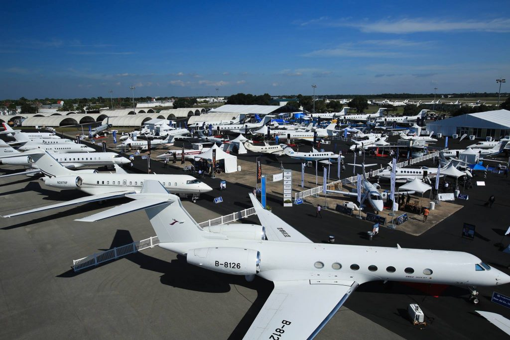 Private Jet Airports in Orlando, Florida | Orlando Jet Charter
