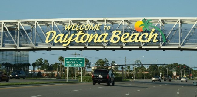 Private Jet Charter Daytona Beach, FL