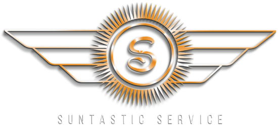 Suntastic Service logo